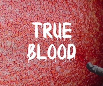 True Blood…a look at Nutritional Microscopy