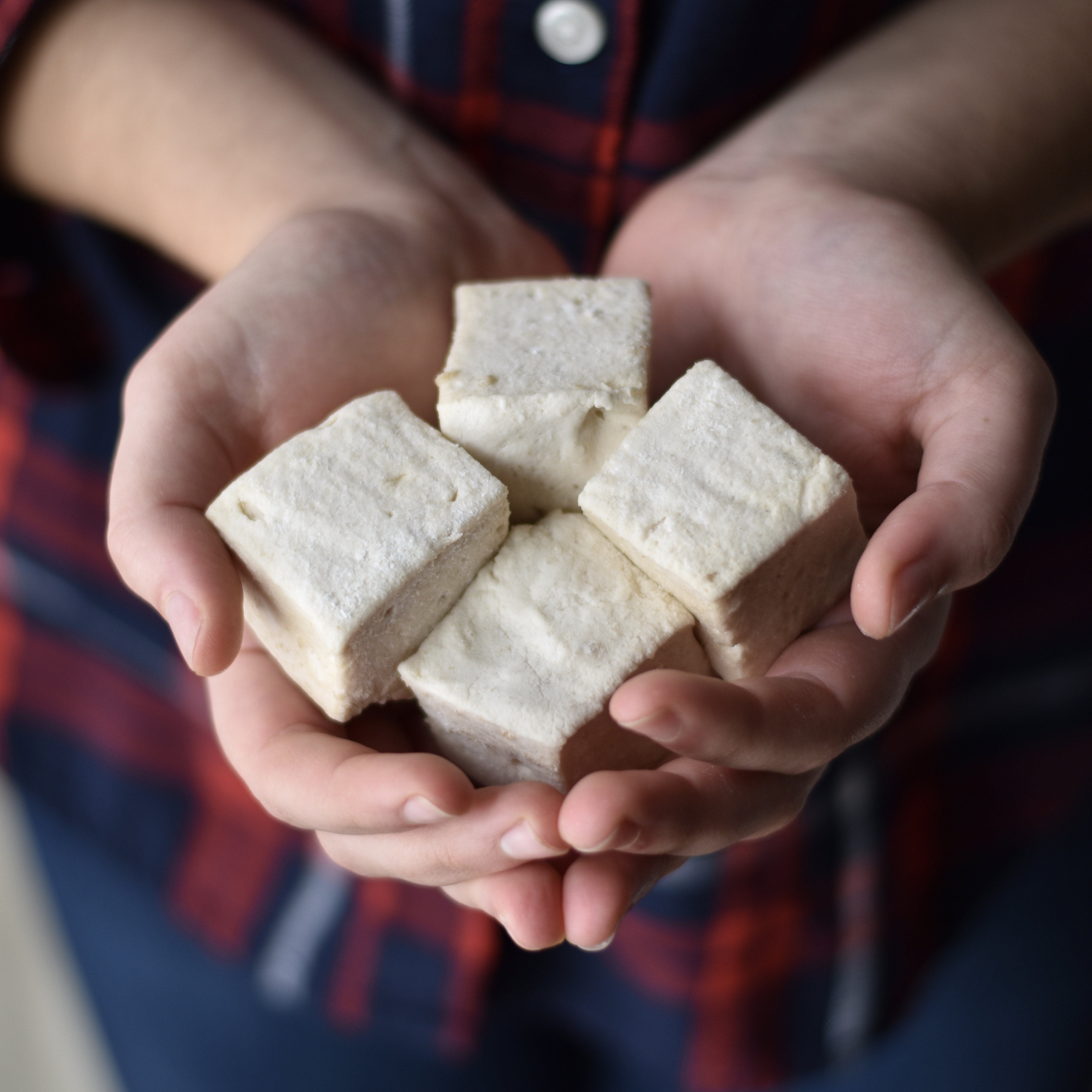 Maple Marshmallows