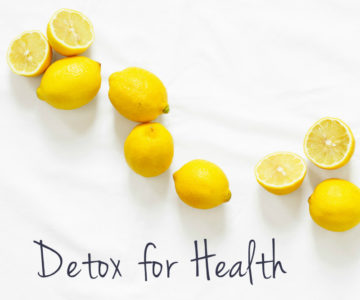 Benefits of Detoxing Your Body