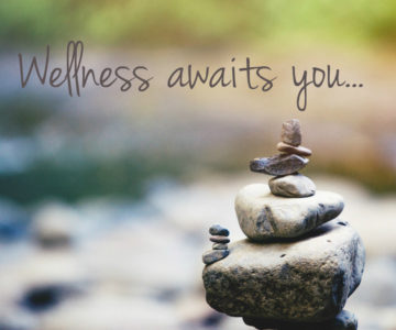 Why Wellness Matters & How To Find It