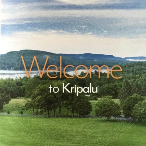Finding Respite with Yoga Nidra at Kripalu Center for Yoga & Health