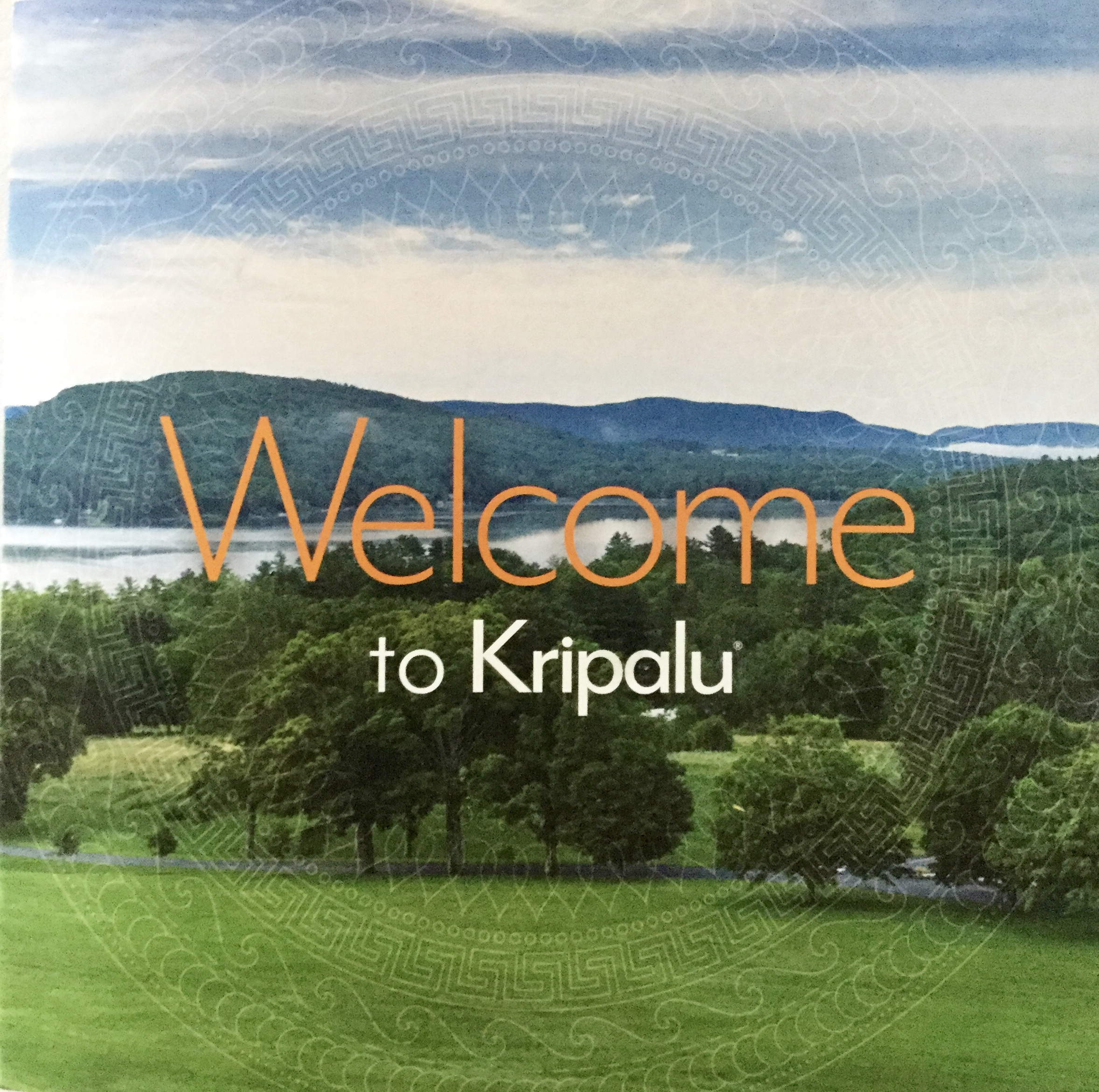 Finding Respite with Yoga Nidra at Kripalu Center for Yoga & Health
