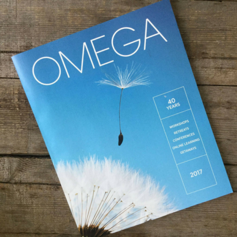 Transformational Cleansing at Omega Institute